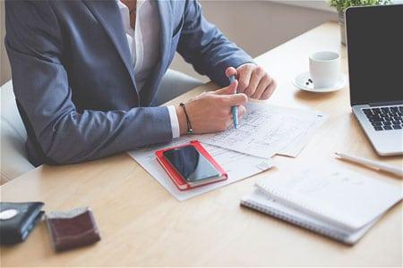 Определение приоритетных целей в процессе принятия решений