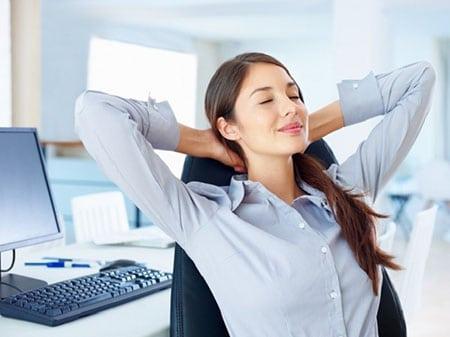 Процесс принятия решения работодателем