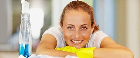 Обязательные качества идеальной домработницы