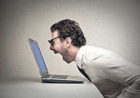 Чем недовольны сотрудники на рабочем месте - 6 раздражающих факторов