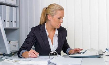 Вещи, которые необходимо взять на собеседование