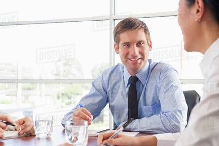 Эффективность тренингов для решения бизнес-задач