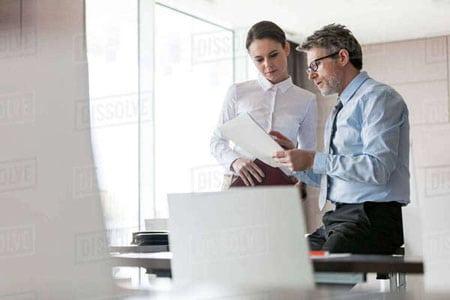 Внедрение новых методов управления персоналом