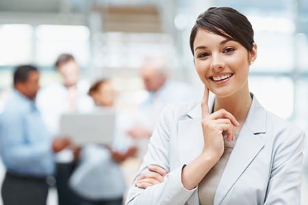 Особенности сотрудничества работодателя с кадровой службой