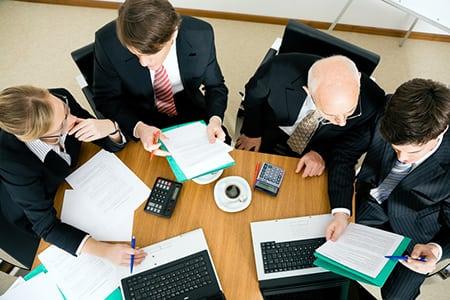 Реструктуризация: необходимость, принципы осуществления, критерии эффективности