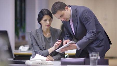 Индивидуальный подход к мотивации персонала в современных условиях