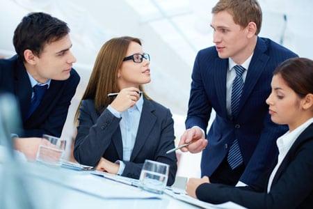 Управленческая деятельность на предприятии