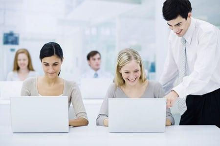 Поведение персонала предприятия - корпоративный кодекс