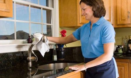 Какой должна быть домработница?