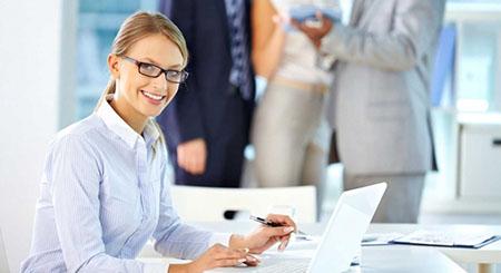 Обучение офисным профессиям